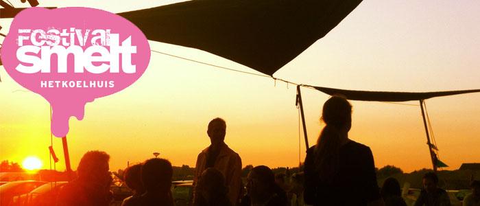 SMELT Festival