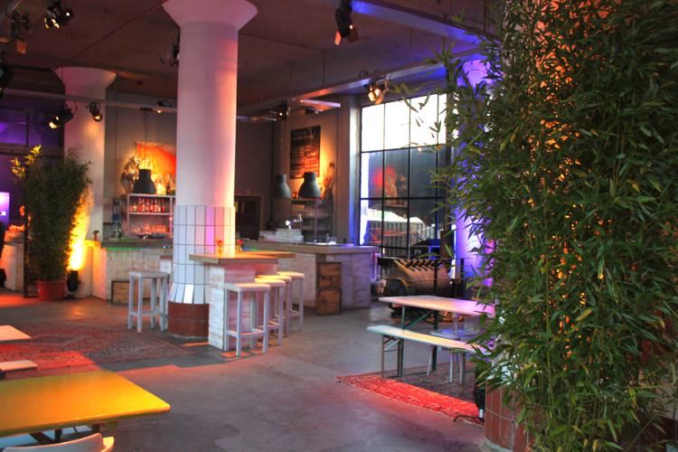 Koelhuis Café