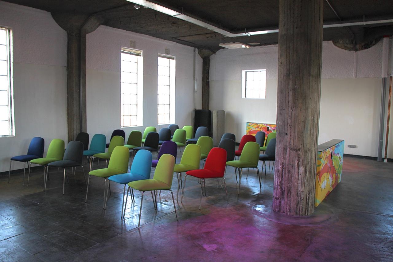 Zakelijke locatie Zutphen, Evenementenlocatie Industrieel, Congres, Personeelsfeest, Bijeenkomst