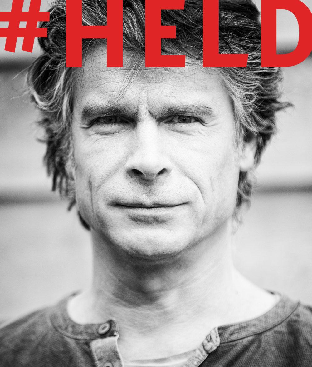 Marcel de Groot – #HELD