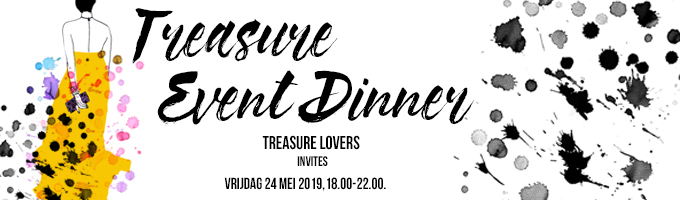 Treasure Event Dinner